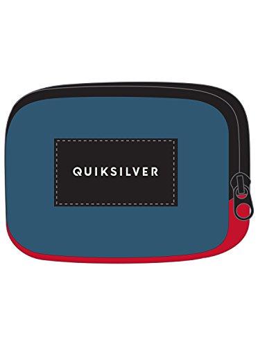 Quiksilver Monedero - Zip Coin Wallet - Monedero Cremallera