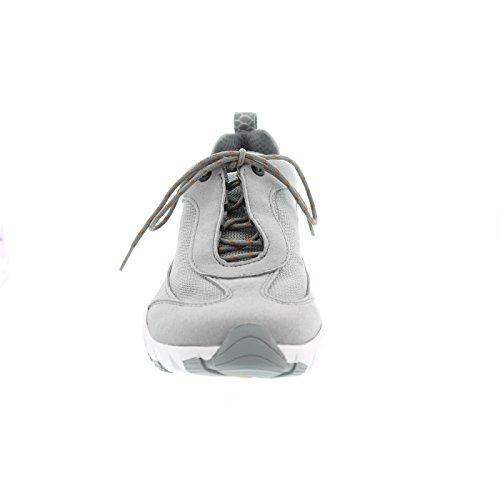 Lizard Regatta Bootsschuh, Grey, schnelltrocknend 120040 Grau