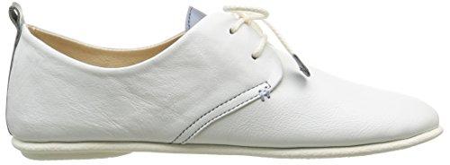 Pikolinos CALABRIA 917_V16, Bottes femme Blanc (White)