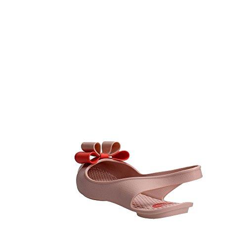 Zaxy 81760 90159 Ballerinaschuhe Damen Puderrosa