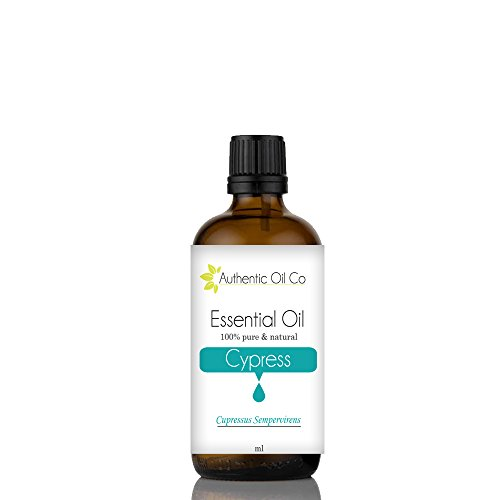 Cipresso olio essenziale 100ml