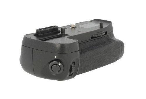 Impugnatura portabatteria professionale per Nikon D7100–Simile come MB-D15Per Batteria EN-EL o 6Batterie AA
