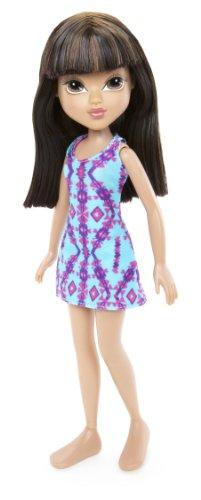 Moxie Girlz Sweet Style - Sophina Puppe [UK Import] (Moxie Girlz Puppen)