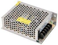 y6a- 24VDC 1a alimentatore a commutazione trasformatore elettronico caricabatteria adatto per CCTV, interfono, controllo di accesso etc