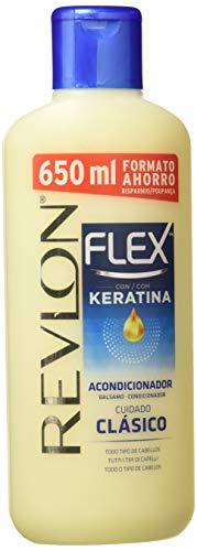 Revlon Flex Crema Suavizante Cabellos Normales - 650