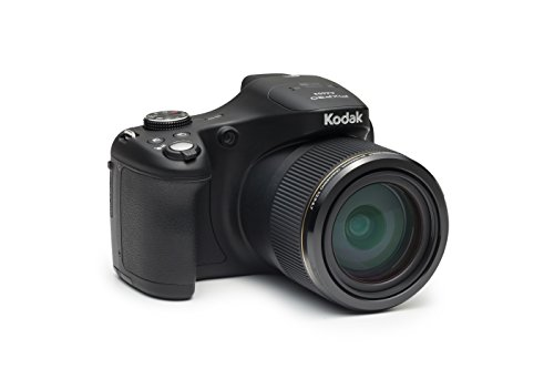 Kodak PIXPRO Astro Zoom Digital Spiegelreflexkamera, 20MP schwarz