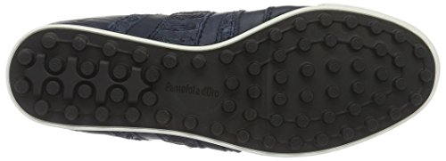 Pantofola d'Oro Herren Imola Soccer Uomo Low Sneaker Blau (Dress Blues)