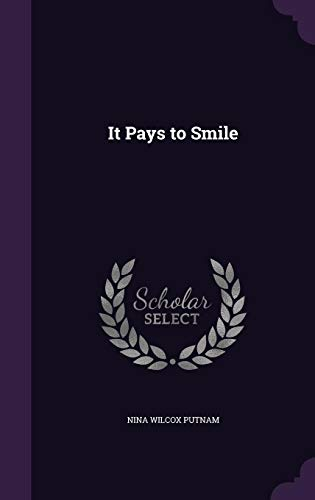It Pays to Smile