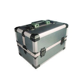 Generic * * L Box P Park Mechanik Ox PA Tackle Box LE BOX B eauty Case Kart Werkzeug Box Beauty Case