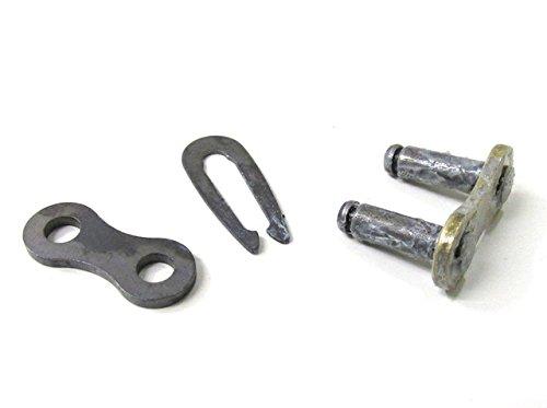 Preisvergleich Produktbild Kettenschloss Kettenverschluß REGINA 415 Gold für Kette Mofa, Moped, Mokick