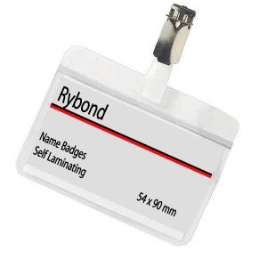rybond-premium-name-badges-self-laminating-landscape-with-plastic-clip-54x90mm-for-name-id-cards-pac
