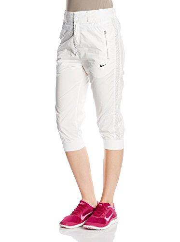 Nike Damen Hose Weiß weiß W36