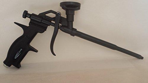 Preisvergleich Produktbild Bond it Heavy Duty Teflon Montageschaum Gun Applikator PU Professionelle
