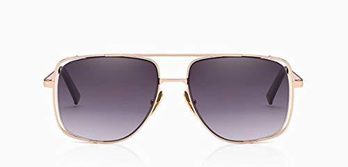 QHorse Metalllegierung Acetat-Material Komfortabel Ultra Leicht Outdoor-Brille Oversized Freizeit Brille Anti-Strahlung Brillen Mädchen