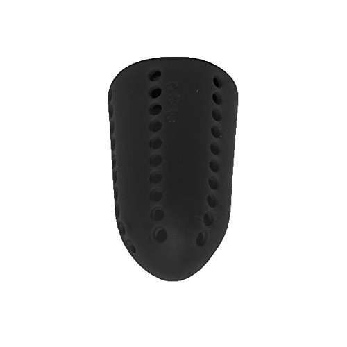 ShiSha KS Diffusor - Diffo - Silikon Zerstäuber für Wasserpfeife - schwarz