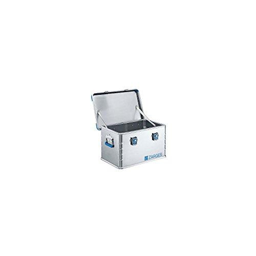Relags Zarges Eurobox-60 L Box, Silber, 60 L - 3