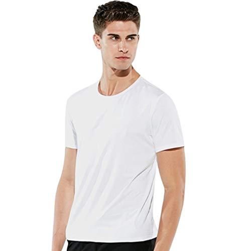 Lose Beiläufige Top T-Shirt Bluse Männer Wasserdicht Atmungsaktiv Antifouling T-shirt Kurzarm Radfahren Hydrophob -