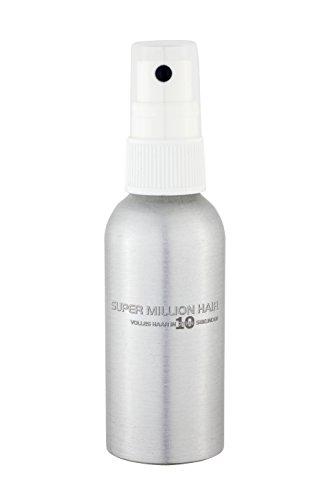 Super Million Hair Spray Schütthaar Streuhaare Haarverdichtung 60 ml