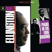 Jazz LP, Piano In The Foreground [180g Audiophile Vinyl LP][002kr]