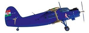 Herpa 556927 Antonov Club de Suiza Antonov AN - 2