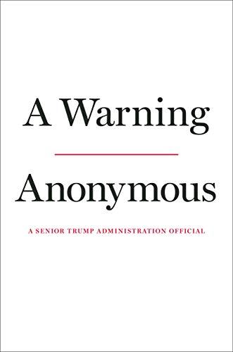 A Warning (English Edition)