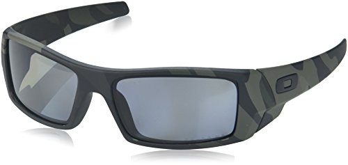 Oakley Multicam® Black Grey Polarized Gascan®