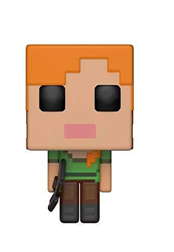Funko Pop! - Games: Minecraft: Alex, (26384)