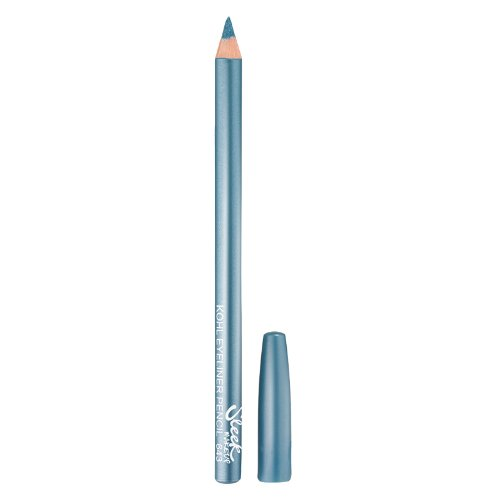 Sleek MakeUP - Kajal Stift - Kohl Eyeliner Pencil Nr. 643 - Sheer Azure (Hellblau) -