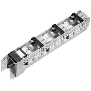 Braun–ABN ABN NH23p Mehrfachsteckdose von Sicherungen, 400A EH241AAG, New City