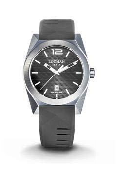 Reloj Solo Tiempo Hombre locman Stealth Casual COD. 0810a07s-00gywhsa