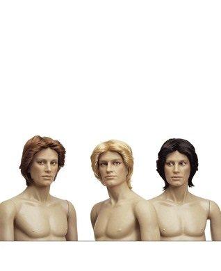 Widmann-WDM6235G Erwachsenenkostüm für Damen, Schwarz, Biondo E Castano, ()