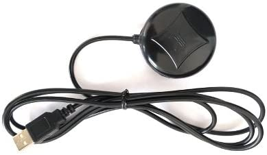 JELLYFISH TELECOMMUNICATION PVT. LTD Usb Gps Receiver Jft-Av01 (Aadhar / Uidai Approved)