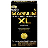 Trojan Magnum XL X 12 preisvergleich bei billige-tabletten.eu