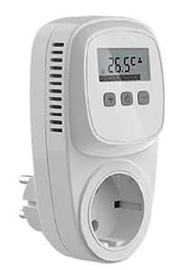 Steckdosenthermostat IFTH1526/5003