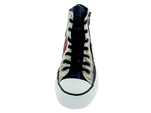 Sport scarpe per le donne, color Vari colori , marca CONVERSE, modelo Sport Scarpe Per Le Donne CONVERSE 549575C CT DUAL ZIP HI Vari Colori Bleu marine