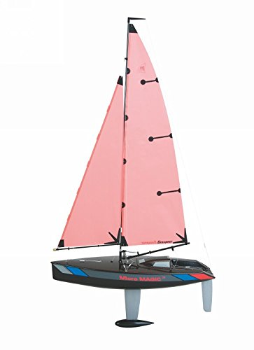 Graupner-2014CV2-Micro-Magic-WP-Sailing-Boat-Racing-Carbon