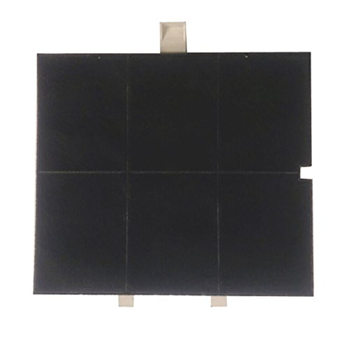 Filter für Dunstabzugshauben Bosch–Siemens mm.258x 226x 23