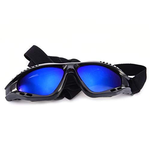 Dubleir Pet Sonnenbrillen UV-Schutzbrillen Sonnenbrillen, Big Dog UV-Schutzbrillen, Sonnenbrillen-Schutzbrillen