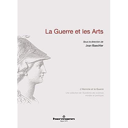 La Guerre et les Arts