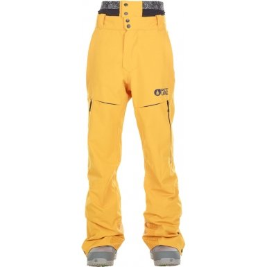Picture MPT056-YELLO-XL Sportbekleidung