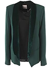 Amazon it cappotti Giacche Abbigliamento e Donna Pinko wBqRxwHv