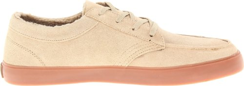 DC Shoes Scarpe da Skateboard Uomo Light Brown