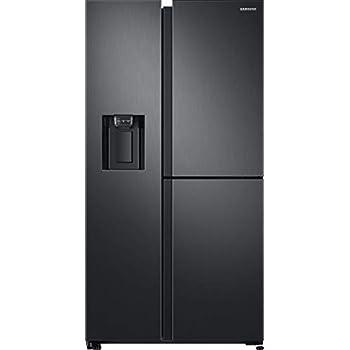 Samsung Rs8000 Rs6gn8231s9 Eg Side By Side K 252 Hlschrank A