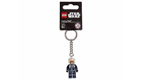 Lego Disney Star Wars Y-wing Pilot - Schlüsselanhänger 853705 - ab 6 Jahren (Lego Star Wars A Wing)