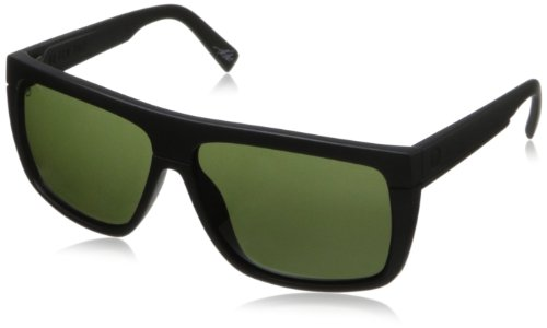 Electric Herren Sonnenbrille Black Top Matte Black