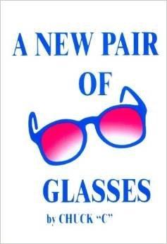 Eine neue Brille von Chuck