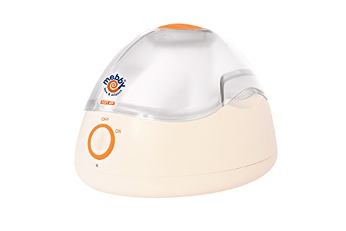 Mebby - 92163 - Humidificateur d'air - Soft Air