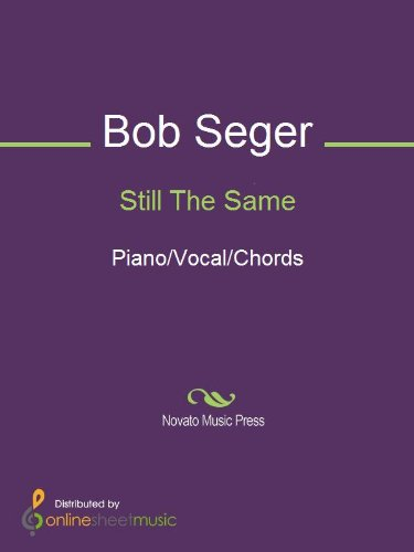 Still The Same eBook: Bob Seger: Amazon.in: Kindle Store