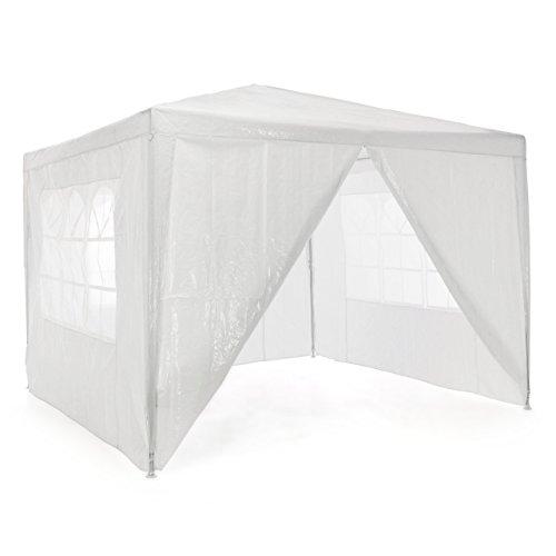 Nexos GM36095 Pavillon weiß -