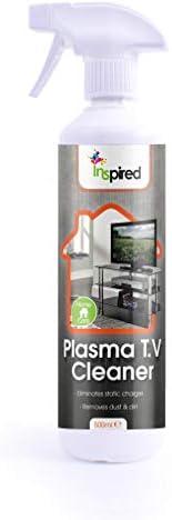 Geïnspireerd 500ml Plasma TV Cleaner en Anti-Static